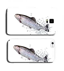fish 126 cell phone cover case Samsung S3 mini