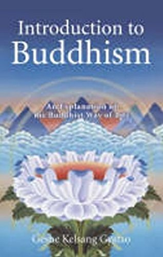 Introduction to Buddhism