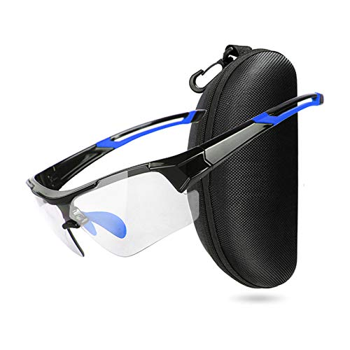 Flower falling Photochromic OutdoorSport Cycling UV400 ()