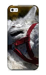 Kassia Jack Gutherman's Shop Hot Case For Iphone 5c With Nice Llama Appearance 7316372K20165999