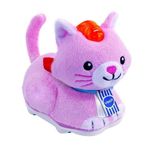 Furry Cat Toy - Vtech 510103