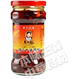 Lao Gan Ma Triple Spices Hot Chili Sauce, 9.88 oz (280g)
