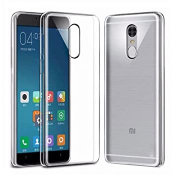 i-comercio Slim Funda Xiaomi Redmi Note 4/4X Carcasa Slim ...