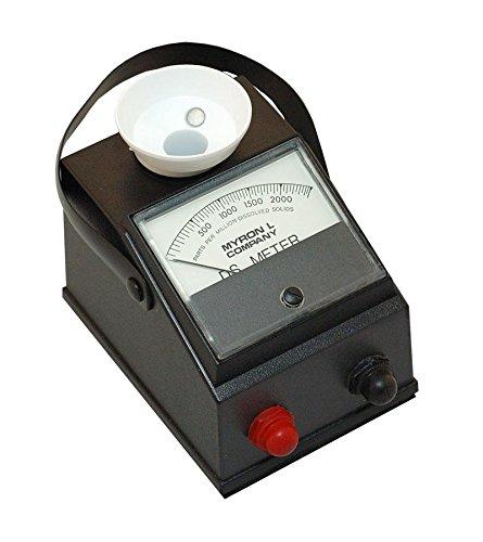 Myron L 512T4 DS Conductivity Meter, 0-2500 ppm