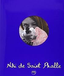 Niki de Saint Phalle : Catalogue 09/14 par Réunion des musées nationaux