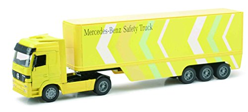 New Ray 1:32 scale, Mercedes-Benz Actros 1857, Diecast model
