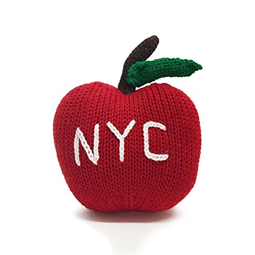 Nyc Big Apple - 5