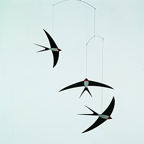 Review Flensted Mobiles 3 Swallow