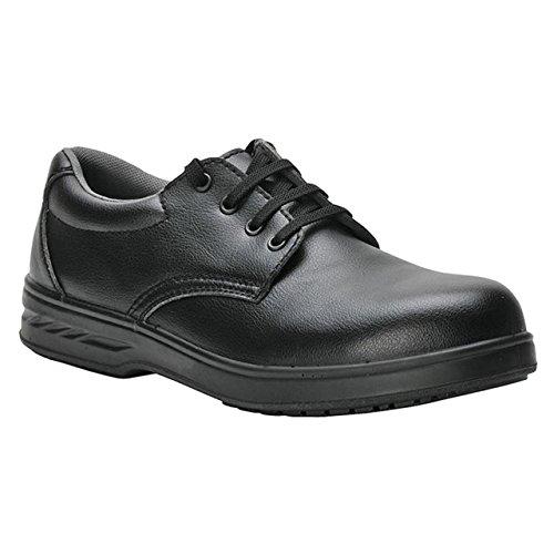 Portwest - Calzado de protección para hombre negro - negro