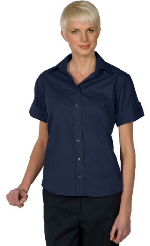 Edwards Short Sleeve Blouse - 3