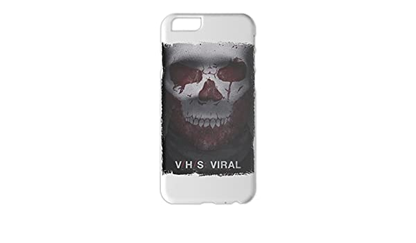 vhs viral Iphone 6 plastic case: Amazon.es: Electrónica