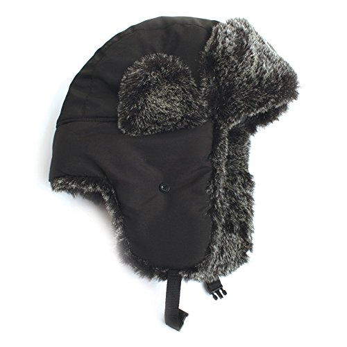 Trapper Hat - 1