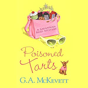 Poisoned Tarts Audiobook