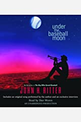 Under the Baseball Moon Audio CD