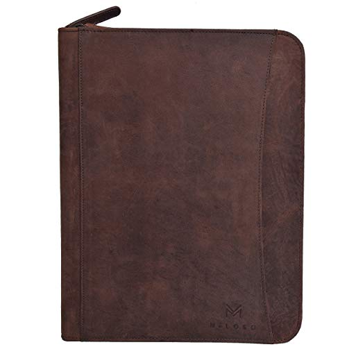 Crazy Horse Business Padfolio Portfolio