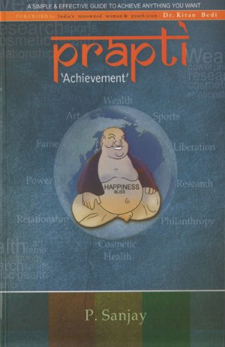 Download Prapti - 'Achievement' pdf