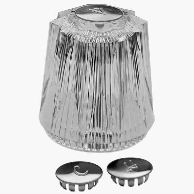 Pfister LG Acry Handle (Acry Tub Handle)