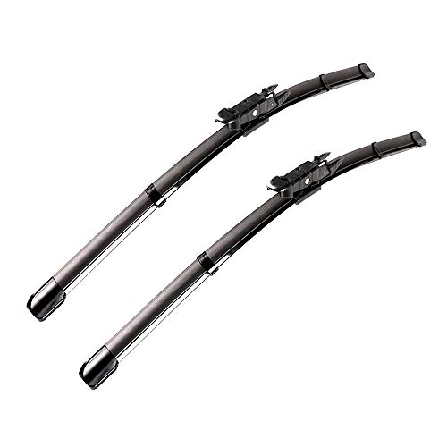 (2 wiper Factory for 2006-2018 Toyota Tundra 2007-2018 Toyota Sequoia Original Equipment Replacement Wiper Blade - 26