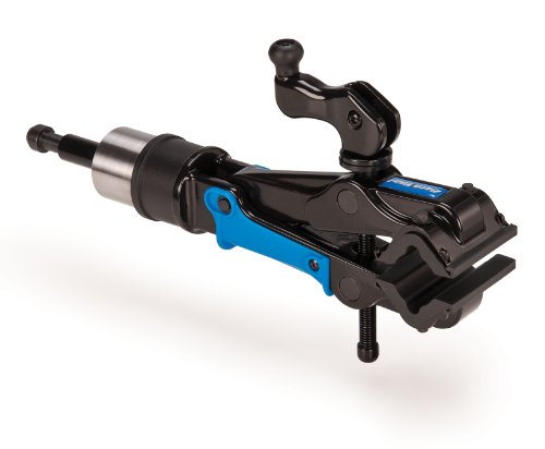 Park Tool Professional Micro-Adjust Repair Stand Clamp (PRS-2, PRS-3, PRS-4, PRS-2 OS, PRS-3 OS, PRS-4 OS, and PRS-4W) by Park Tool