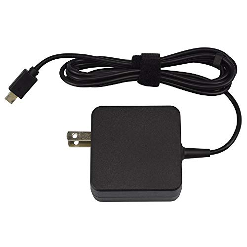 AC Adapter Charger Compatible with Asus Chromebook Flip C100 C100P C100PA C201P C201PA C201...