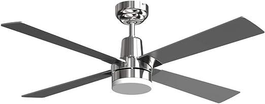 PURLINE ELECTRON Ventilador de techo de bajo consumo, 30W ...