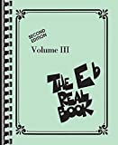 The Real Book - Volume III: Eb Edition (Real Books (Hal Leonard))