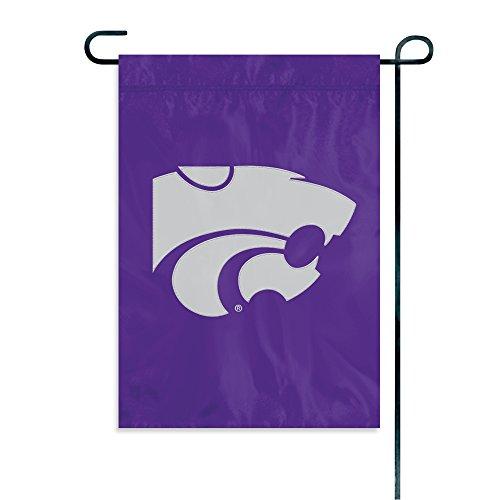 Party Animal NCAA Kansas State Wildcats Garden Flag