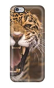 Excellent iphone 5/5s Case Tpu Cover Back Skin Protector Jaguar
