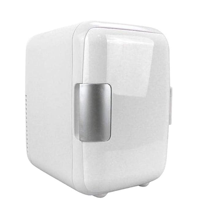 Top 4L Mini frigorífico para auto, congelador al aire libre de 12 ...