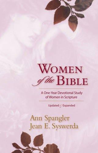 Women Bible One Year Devotional Scripture