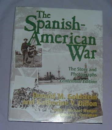 Download The Spanish-American War: The Story and Photographs book