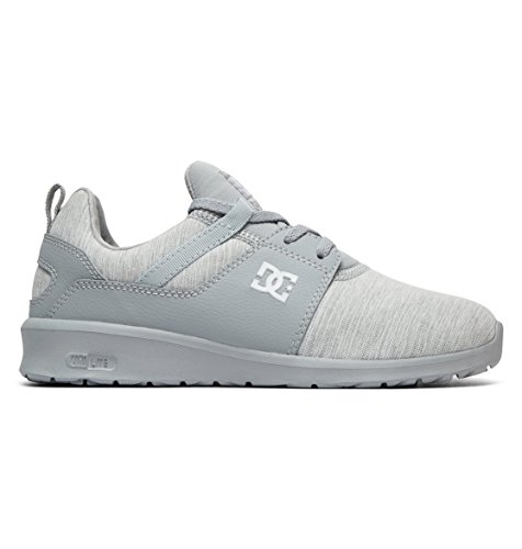Baskets grey Grey Tx Shoes Se Femme Heathrow grey Dc Gris xSTgqHnw