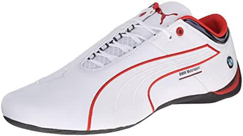 PUMA Men's BMW Future Cat M1 Driving Shoe