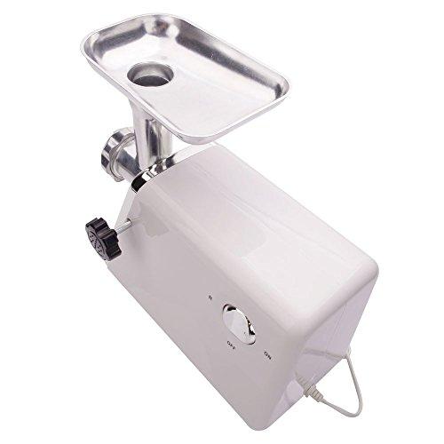Electric Meat Mixer ~ Z ztdm w electric meat grinder grind steel