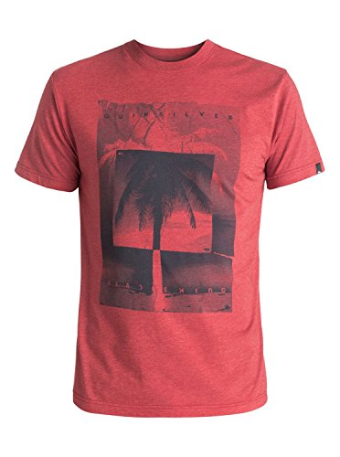 Quiksilver Mens Inverted T Shirt Tee product image