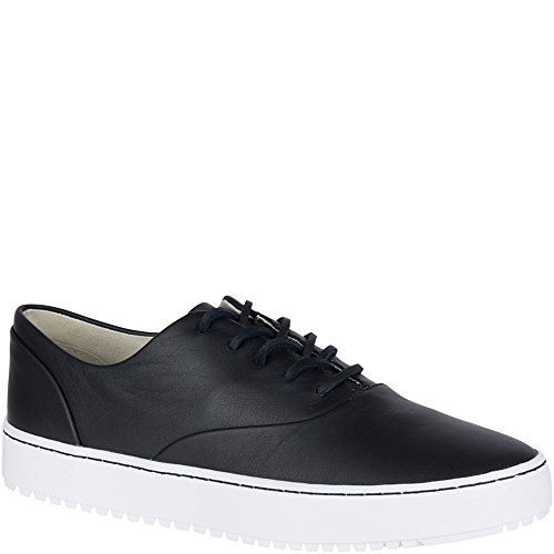 Sperry Men's Endeavor CVO Leather Black Shoe free shipping