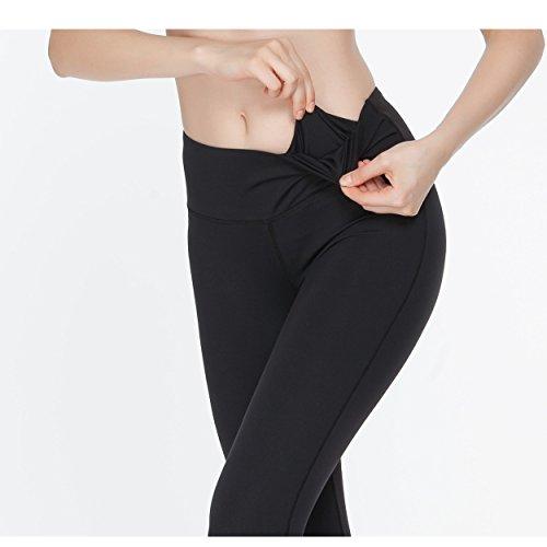 2cda58e7ad456 Oalka Women Power Flex Yoga Pants Workout Running Leggings - Import It All
