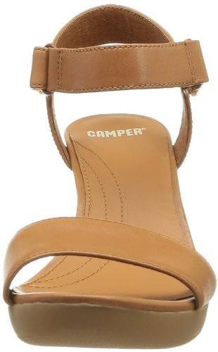Women's Camper Copper Laura Wedge Rust B8wUOg