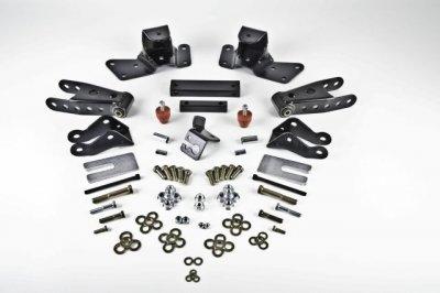 Belltech 6909 Shackle and Hanger Kit by Belltech (Image #1)