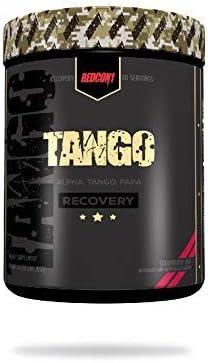 Redcon1 Tango, Strawberry Kiwi, 14.1 Ounce, Creatine , Produce Rapid Energy, Fuel Muscles, Enhance Performance