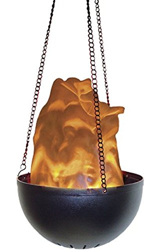 Mini Hanging Fire Bowl