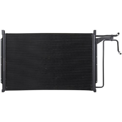 C1500 Suburban A/c Condenser (Spectra Premium 7-3642 A/C Condenser for Chevrolet Blazer)