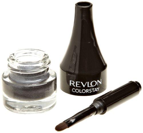 REVLON Colorstay Creme Eyeliner, Charcoal, 0.08 Ounce