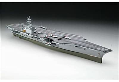 05090 1/720 Aircraft Carrier U.S.S. Carl Vinson