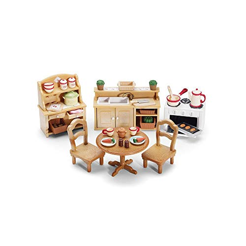 Calico Critters Deluxe Kitchen ()