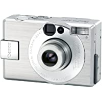 Canon PowerShot S330 2MP Digital ELPH Camera w/ 3x Optical Zoom Basic Facts Review Image