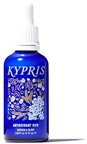 (KYPRIS - Natural Antioxidant Dew Facial Serum)