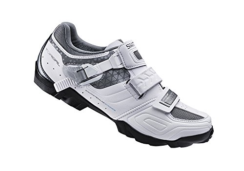 Shimano Shoes MTB WM64W White 44 Women