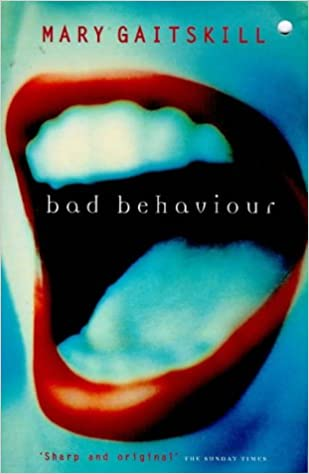 bad behavior mary gaitskill