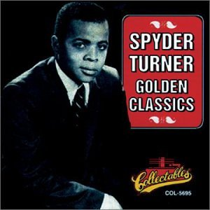 Spyder Turner - Dancin